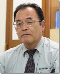 富士教育訓練センター 専務理事 菅井 文明 氏