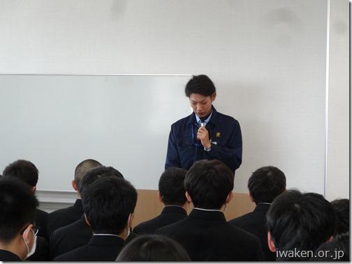 3 先輩からの助言(村田 亙氏)