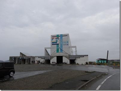 道の駅高田松原TAPIC45