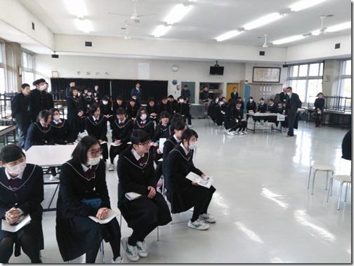 H27キャリア支援事業女性マネジング②