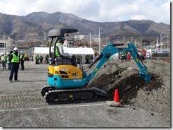 H25掘削作業
