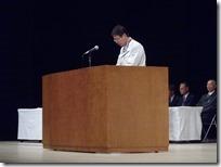 建設業労働災害防止気仙地区大会