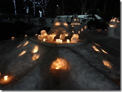 H25雪灯り2