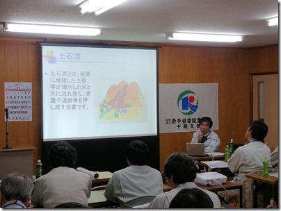 千厩土木センター 主任土木技術企画主査 吉田 政継 氏