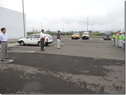 活動空の日県道清掃 025