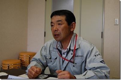 東日本大震災における道路啓開等作業従事者の証言集