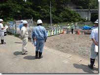 平井賀上川原浄化槽整備