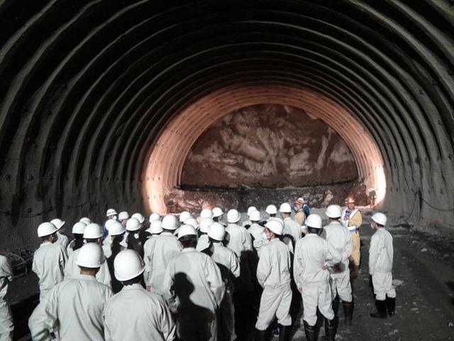 H27荒川トンネル