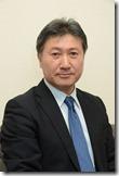 北海道建設新聞社 代表取締役社長 荒木 正芳