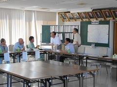 情報伝達訓練3