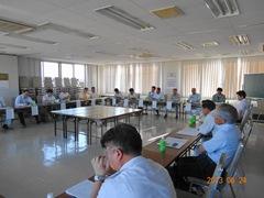 情報伝達訓練2