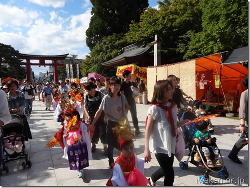 H27秋祭り20002