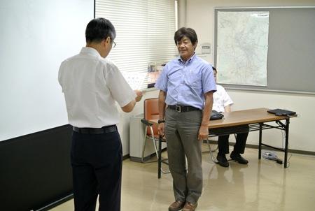 ブログ記事投稿功労者表彰