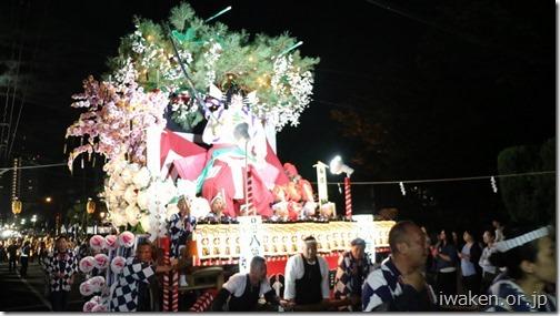 H28.9.15秋祭り0016