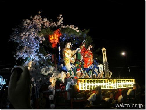 H28.9.15秋祭り0017