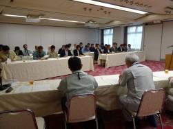 被災情報収集等担当会員全体会議3.JPG