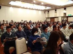 第27回建設業労働災害防止安全衛生宮古・下閉伊大会2