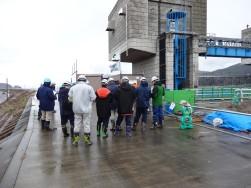 宮古土木センター管内工事現場安全パトロール4.JPG