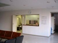 DSCFセンター1階受付.JPG