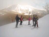 雪山の輝き.JPG