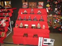 昭和初期の雛人形