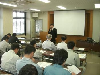 土木技術研修会