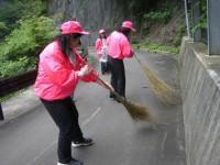 滝ダム,地域貢献活動