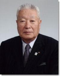 会長 宇部貞宏